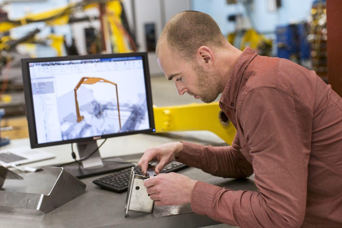Brokk i Skellefteå nytt samverkansföretag i DesignIT